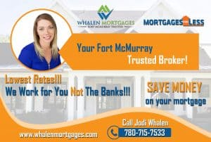 Fort McMurray Mortgage Broker