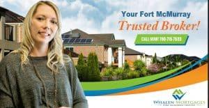 Fort McMurray Mortgage Broker Refinance