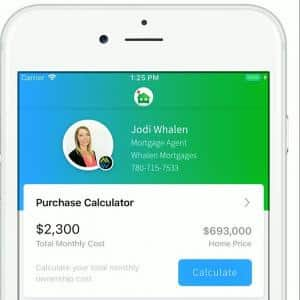 Fort McMurray Trusted Mortgage Broker App