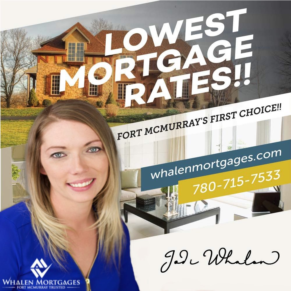 Fort McMurray Mortgage Brokers | Mortgage Brokers Fort McMurray