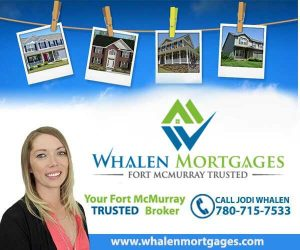 Top Mortgage Broker Fort McMurray