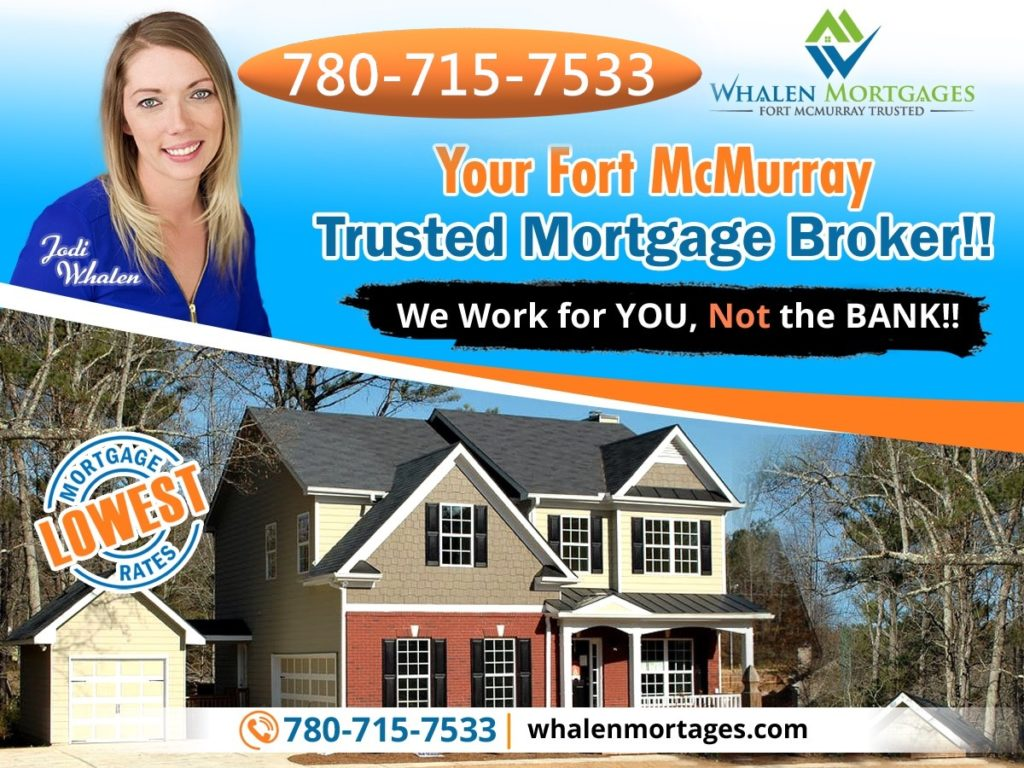 Fort McMurray Mortgage Broker explains new government stress test changes in 2020