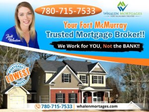 Fort McMurray Mortgage Broker explains new mortgage stress test