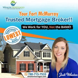 Whalen Mortgages Fort McMurray