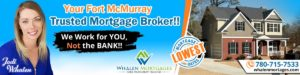Mortgages Fort McMurray