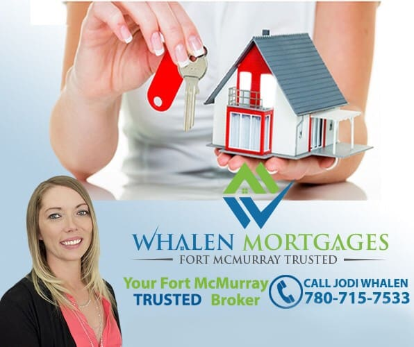 Trusted Fort McMurray Mortgage Broker